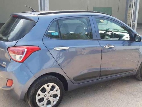 2014 Hyundai i10 Sportz 1.2 MT for sale in Secunderabad-9