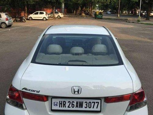 Used 2008 Honda Accord MT in Chandigarh