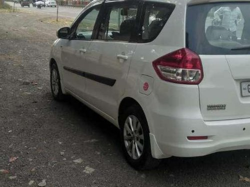 Used 2015 Maruti Suzuki Ertiga MT for sale in Surat
