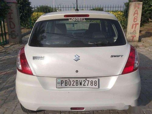 Maruti Suzuki Swift VDi, 2012, Diesel MT in Amritsar
