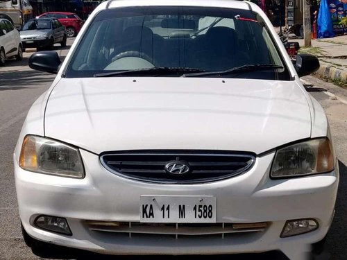 Hyundai Accent Viva CRDi, 2006, Diesel MT in Nagar