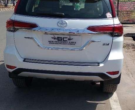 2019 Toyota Fortuner 4x2 Manual MT in Hyderabad
