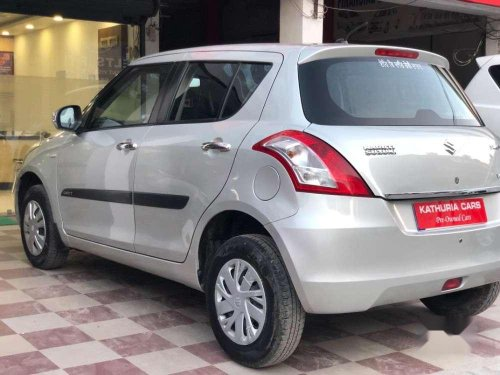 Maruti Suzuki Swift VDi ABS, 2016, Diesel MT in Patiala