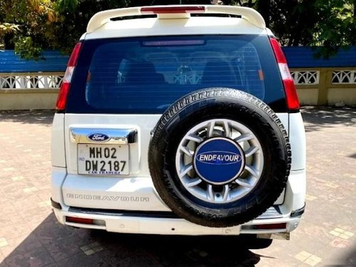 2015 Ford Endeavour 2.5L 4X2 MT in Mumbai