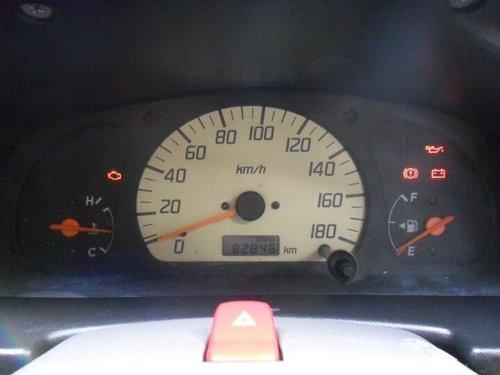 Used 2005 Maruti Suzuki Alto MT in Bangalore