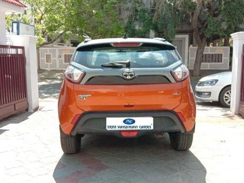 2018 Tata Nexon 1.5 Revotorq XZA Plus DualTone AT in Coimbatore