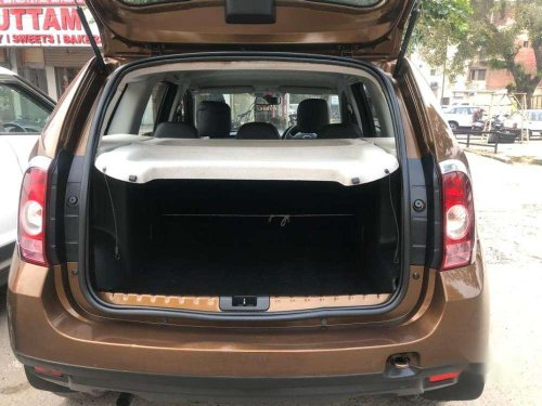 Used 2014 Renault Duster MT in Chandigarh