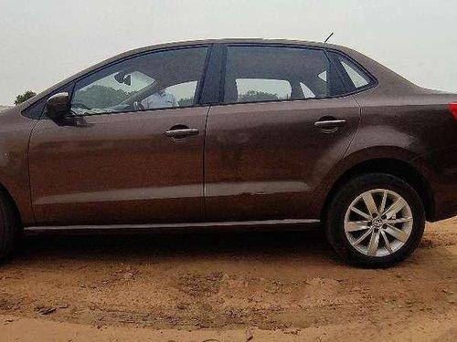 2016 Volkswagen Ameo MT for sale in Coimbatore