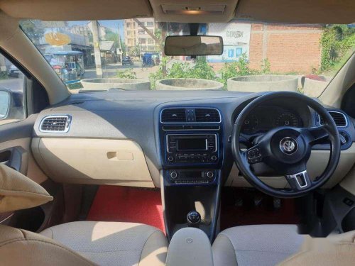 Used 2013 Volkswagen Vento MT in Guwahati