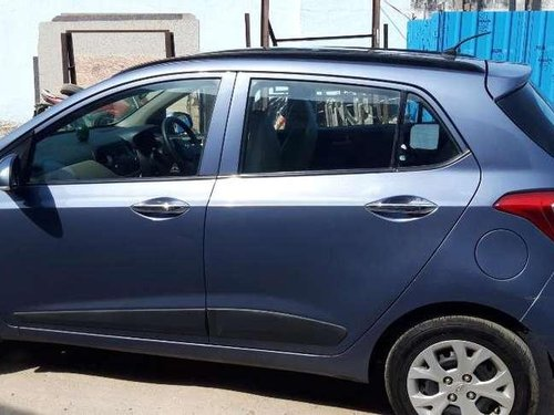 2014 Hyundai i10 Sportz 1.2 MT for sale in Secunderabad-6