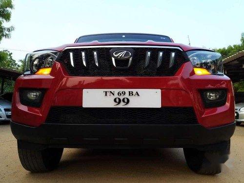 2015 Mahindra Scorpio MT for sale in Thoothukudi