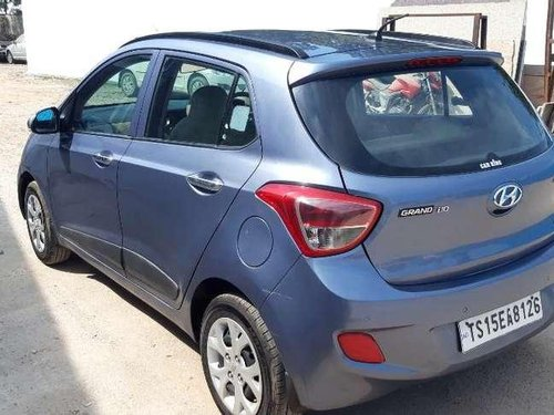2014 Hyundai i10 Sportz 1.2 MT for sale in Secunderabad-7