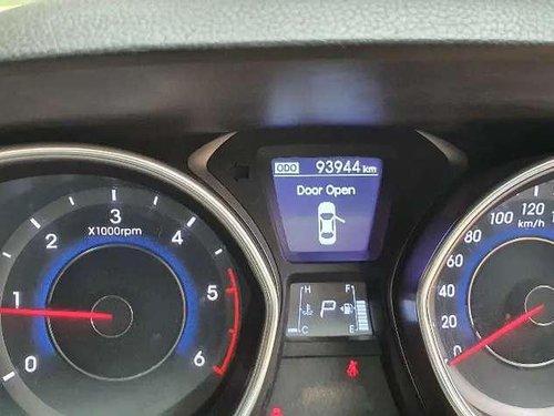 2013 Hyundai Elantra SX MT in Coimbatore