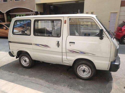 2012 Maruti Suzuki Omni MT for sale in Nagar