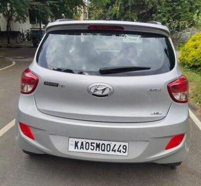 Used 2014 Hyundai i10 Asta MT in Bangalore