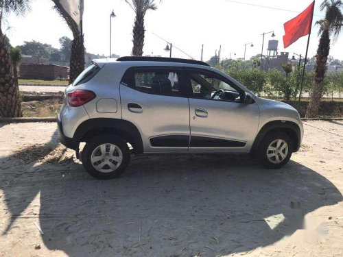 2017 Renault Kwid RXT Optional MT for sale in Ludhiana