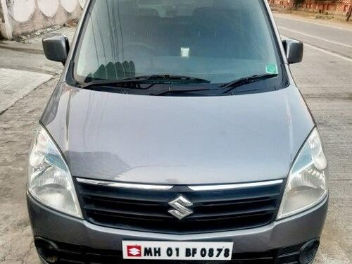 2012 Maruti Suzuki Wagon R VXI MT in Nagpur