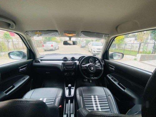 Used 2018 Maruti Suzuki Swift VXI MT in Ludhiana