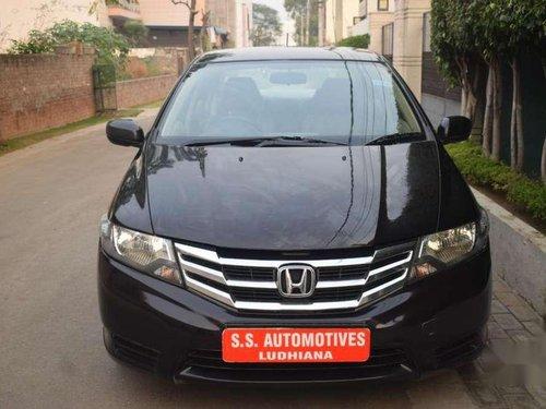 Honda City 1.5 S Manual, 2013, Petrol MT in Ludhiana