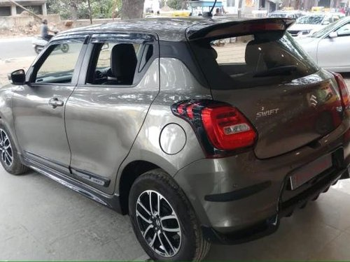 2019 Maruti Suzuki Swift ZDI Plus MT in Bangalore