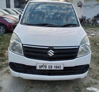 Used 2012 Maruti Suzuki Wagon R LXI MT for sale in Kanpur