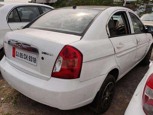 Used 2007 Hyundai Verna CRDi MT in Surat