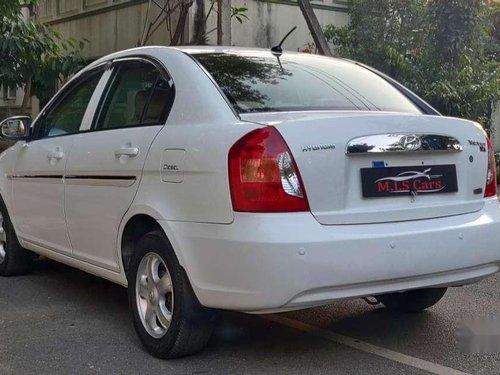 Hyundai Verna CRDI VGT SX 1.5, 2010, Diesel MT in Nagar