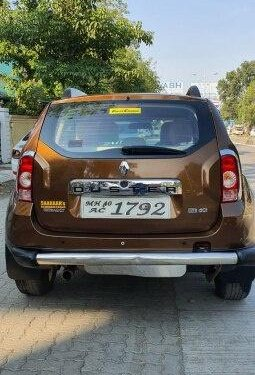 2013 Renault Duster 110PS Diesel RxZ MT in Nagpur