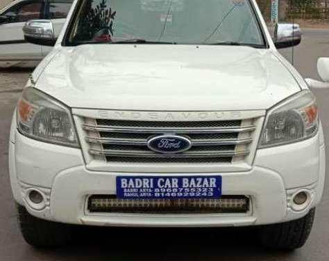 2011 Ford Endeavour XLT TDCi 4X2 MT in Ludhiana
