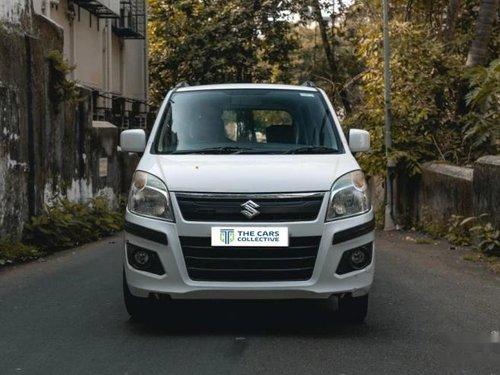 Used 2017 Maruti Suzuki Wagon R VXI MT in Mumbai