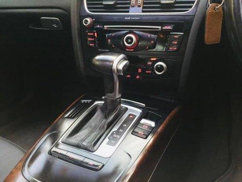 2013 Audi A4 2.0 TDI 177 Bhp Premium Plus AT in New Delhi