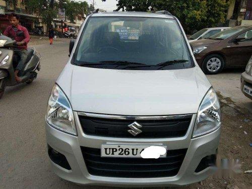 Used 2015 Maruti Suzuki Wagon R LXI MT in Bareilly