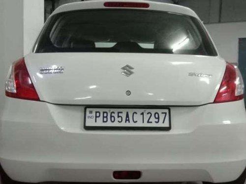 Used 2015 Maruti Suzuki Swift VXI MT for sale in Patiala