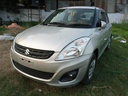 2014 Maruti Suzuki Swift Dzire MT for sale in Kanpur