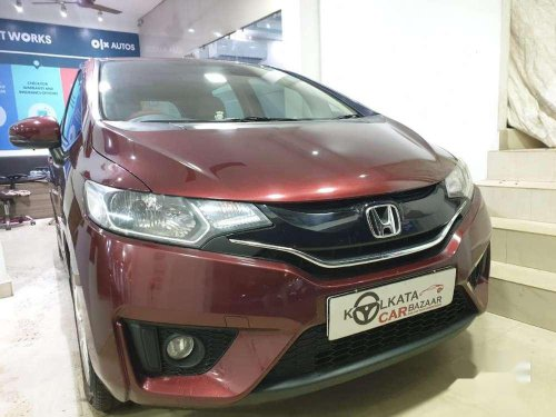 2016 Honda Jazz V MT for sale in Kolkata