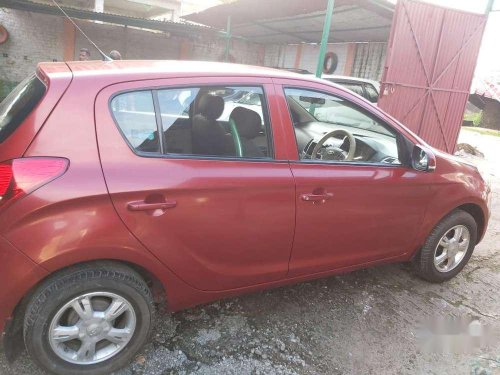 2012 Hyundai i20 Sportz 1.2 MT for sale in Siliguri