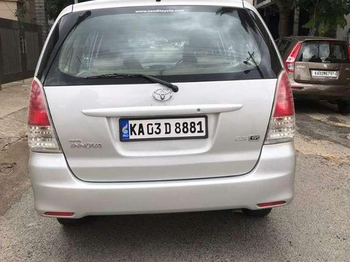 Toyota Innova 2011 MT for sale in Nagar