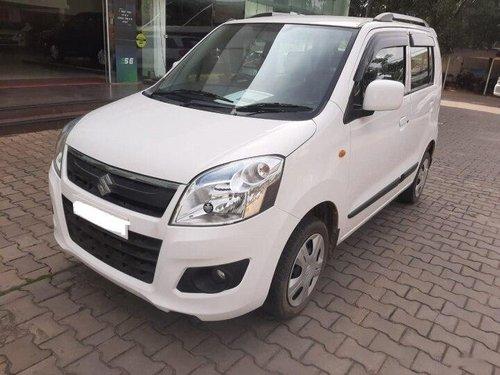 Used 2015 Maruti Suzuki Wagon R VXI AT in Bangalore