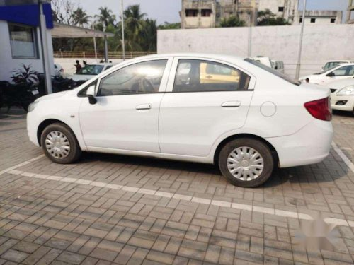 Used 2013 Chevrolet Sail LS ABS MT in Surat