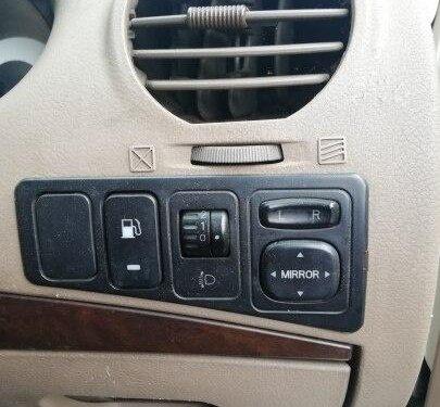 2012 Mahindra Xylo E8 ABS BS III MT in Aurangabad