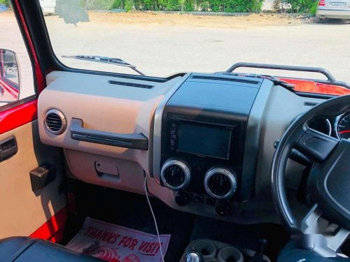 Mahindra Thar CRDe 2016 MT for sale in Ludhiana