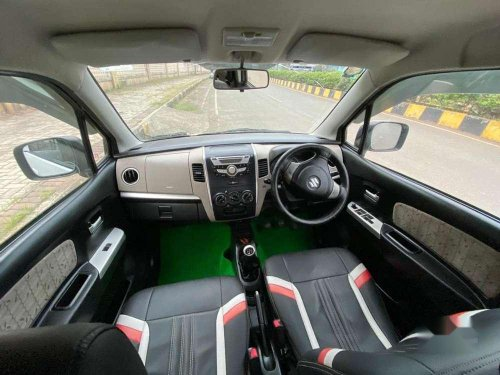 Used 2014 Maruti Suzuki Wagon R VXI MT for sale in Mumbai-4