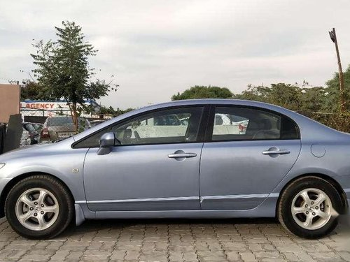 Used Honda Civic 2006 MT for sale in Hyderabad-4