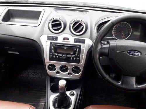 Used 2014 Ford Figo Diesel ZXI MT in Bangalore