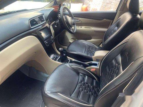 2013 Maruti Suzuki Ciaz MT for sale in Kottayam