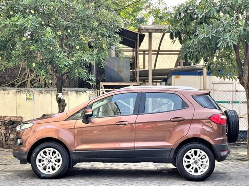 2016 Ford EcoSport 1.5 DV5 MT Titanium Optional MT in Kolkata-18