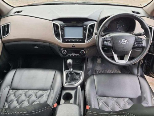 2015 Hyundai Creta 1.6 SX MT in Hyderabad