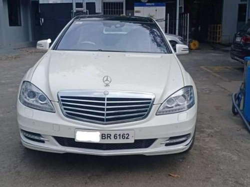 Mercedes Benz S Class 2012 AT for sale in Coimbatore