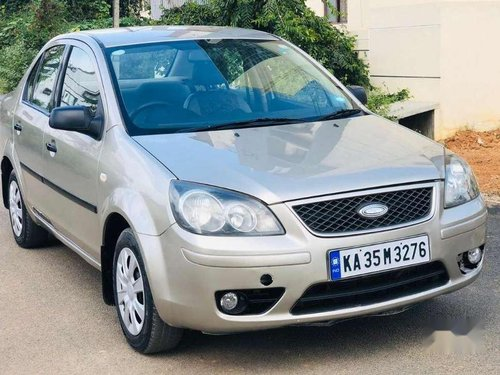 Ford Fiesta EXi 1.4, 2006, Petrol MT in Nagar