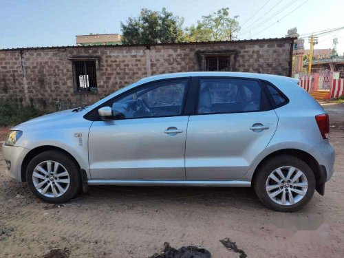 Volkswagen Polo Highline Diesel, 2014, Diesel MT in Nellore